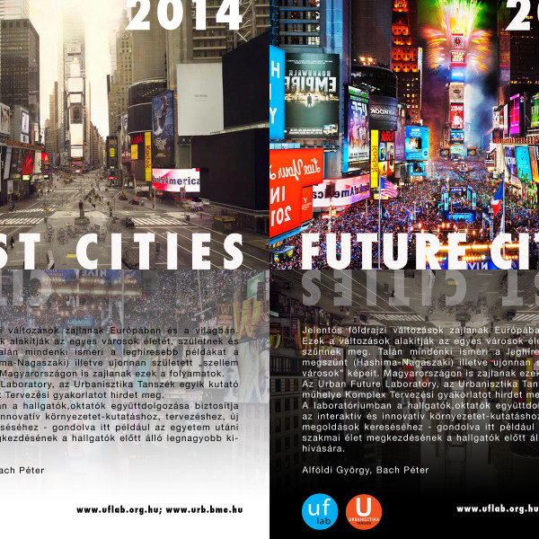 Future Cities & Lost Cities