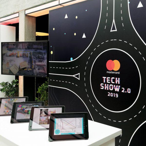 Mastercard Tech Show 2.0