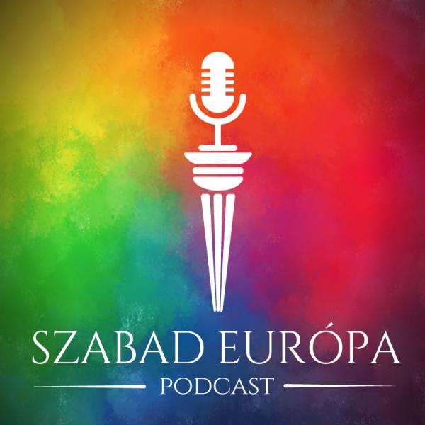 Szabad Európa Podcast with György Alföldi