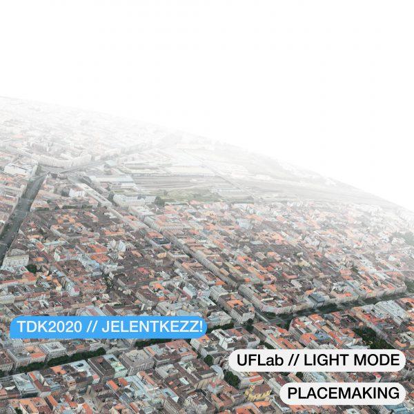 TDK2020 – LIGHT MODE